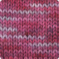 Paca-Paints Alpaca Yarn - Spiked Punch
