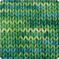 Paca-Paints Alpaca Yarn - Emerald Isle