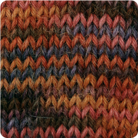 Paca-Paints Alpaca Yarn - Marti Gras