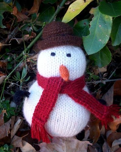 Winterland Snowman PL-1181100