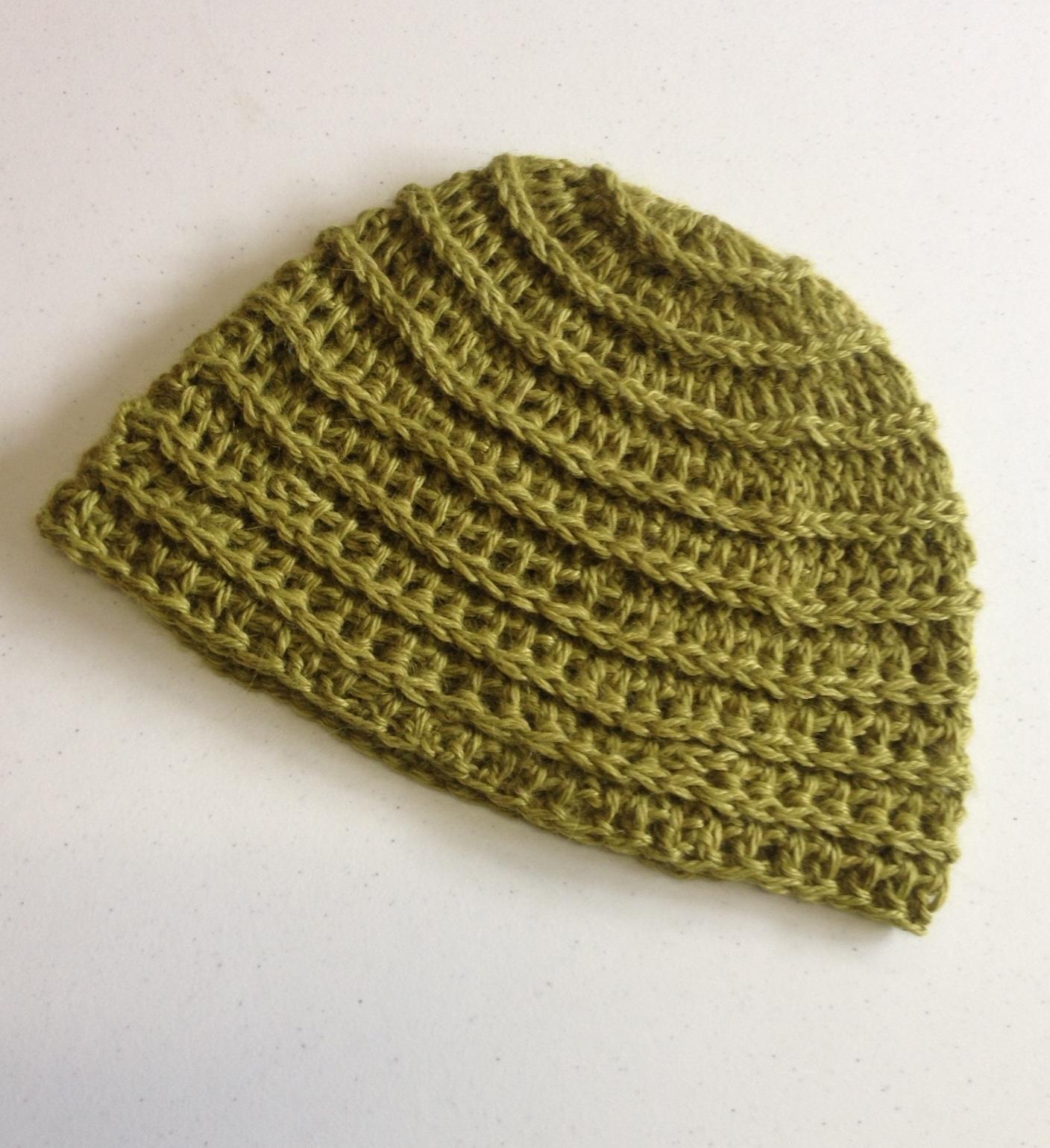 Limeaide Ridges Hat - Paca de Seda 00400