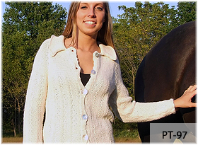 Herringbone Jacket by Kristin Omdahl 00029