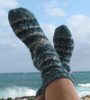 Surf Sock AYC-111102