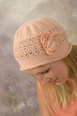 Collette Cloche Hat