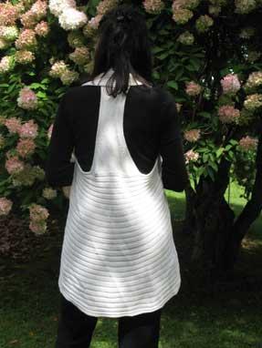 Sleeveless Essential Vest