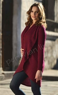 "Essential ""Magic"" Ladies Sweater 17845"