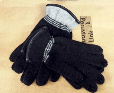 Ladies Driving Alpaca Gloves 17959