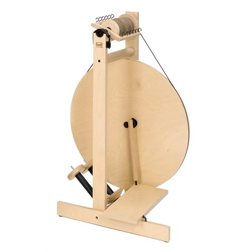 Louet S17 Spinning Wheel
