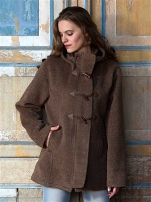 NEW Toggle Women's Coat 17991