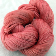 Mariquita Hand Dyed - Peach Blossoms AYC-0551