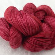 Mariquita Hand Dyed - Candy Apple AYC-0556