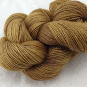 Mariquita Hand Dyed - Winter Wheat