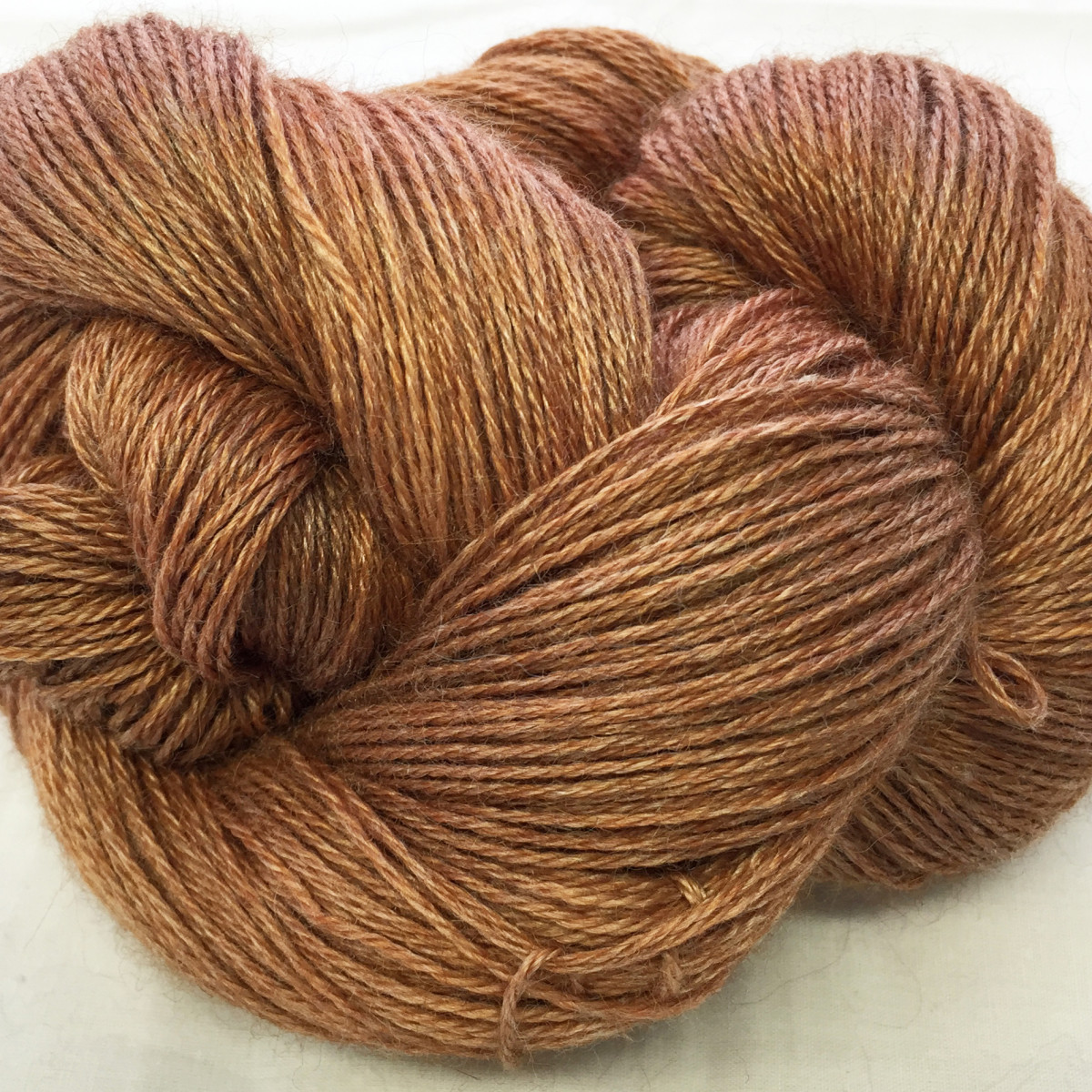Mariquita Hand Dyed - Copperpot AYC-0561