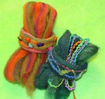 Felted Bracelet Kit 18069