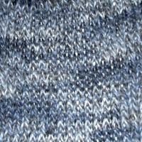Hand-Dyed Swizzle Alpaca Yarn - Academy Blue AYC-071127