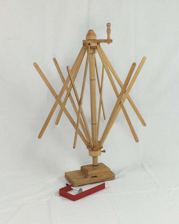 Table Swift/Skeinwinder Strch-TblSwft032415