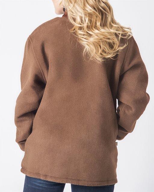 NEW Unisex Alpaca Sport Jacket