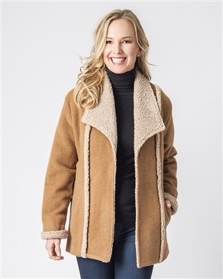 NEW Alpine Ladies Coat 18099