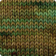 Paca-Paints Alpaca Yarn - Into the Pines