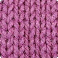 Snuggle Bulky Alpaca Blend Yarn - Rosey