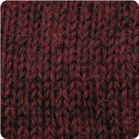 Classic Baby Alpaca -Campfire Red