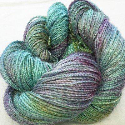 Mariquita Hand Dyed - Atlantis