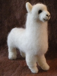 Needle Felt An Animal Friend 00109