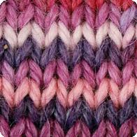 Snuggle Bulky Alpaca Blend Yarn - A Plethora of Pinks AYC-6905