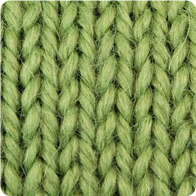 Snuggle Bulky Alpaca Blend Yarn - Spring Green AYC-6762