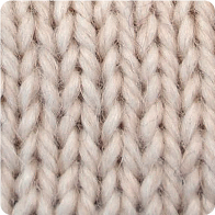 Snuggle Bulky Alpaca Blend Yarn - Snow White AYC-6100