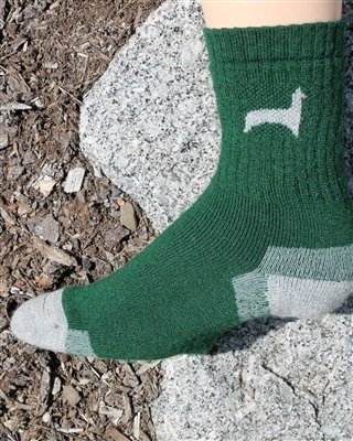 NEW Hunter Alpaca Sock 18146