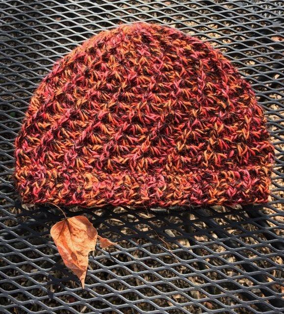 Divine Swizzle Alpaca Hat 18152-TigLily
