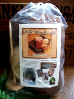 Alpaca Drop Spindle Kit