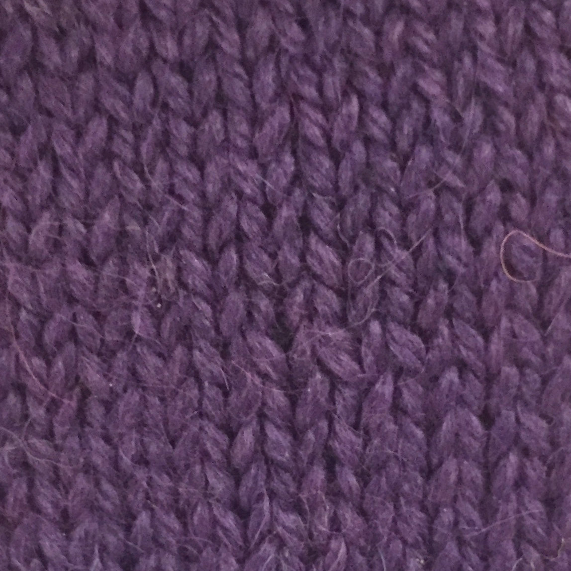 Snuggle Bulky Alpaca Blend Yarn - Majestic AYC-6800