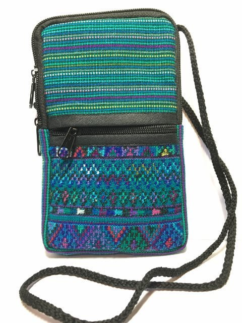 Handwoven Padded Phone Case 18104