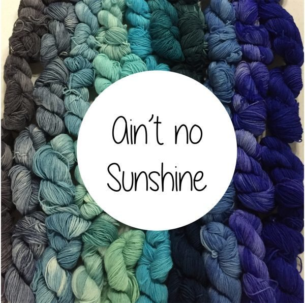 Mini Madness - Ain't No Sunshine 18203