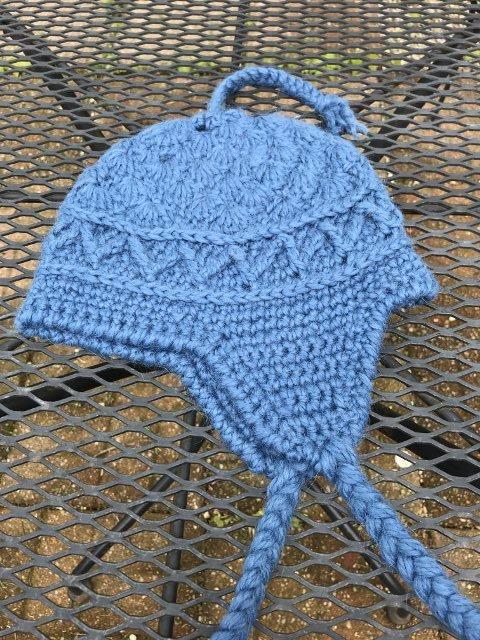 Snow Country Ski Hat 18220