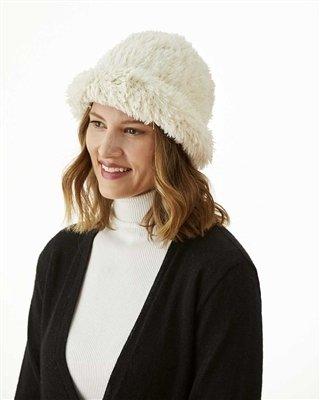 Shag Alpaca Hat