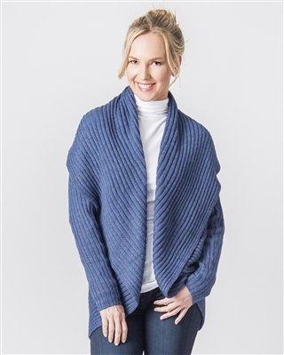 Essential Alpaca Sweater 70/30
