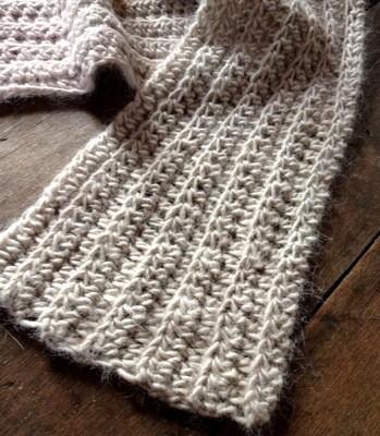 Learn to Crochet Class