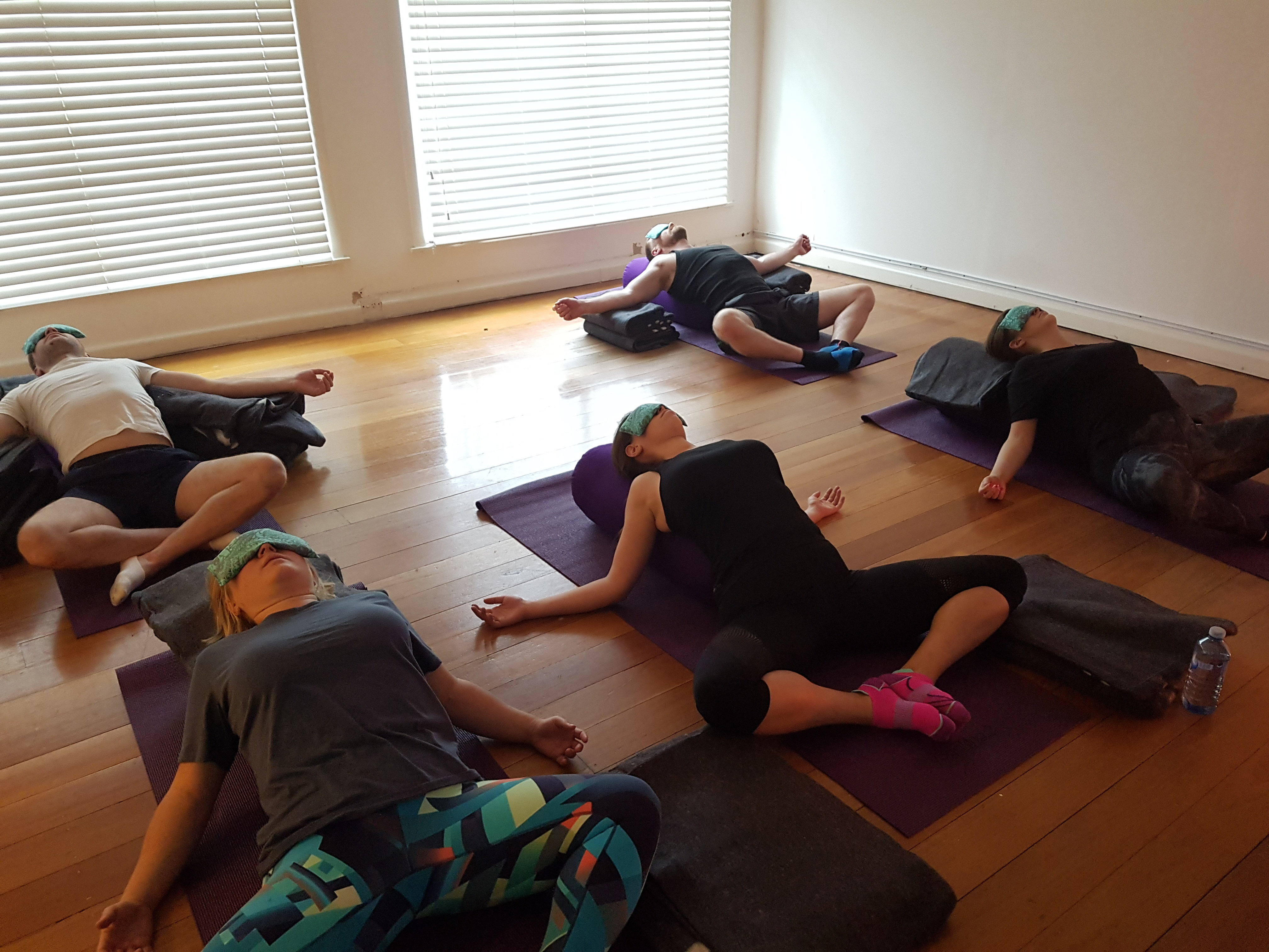 Gift Voucher - Group Yoga Class