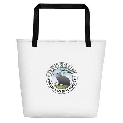 Large Opossum Bag - 16