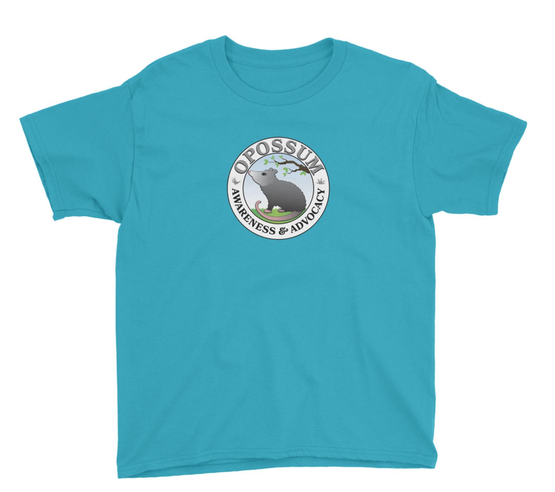 Kids Opossum T-Shirt  (Multiple colors)