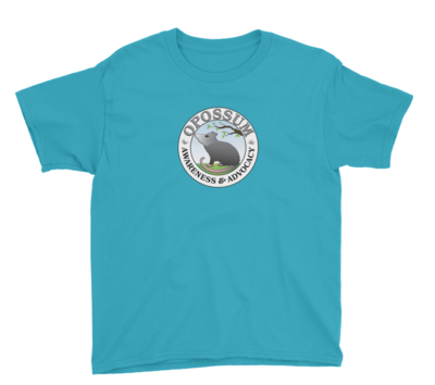 Kids Opossum T-Shirt  (Multiple colors)