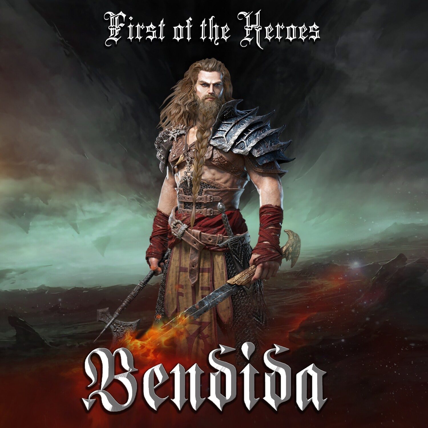 First of the Heroes