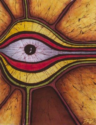 Te veo / I see you