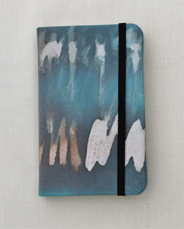 Libreta pequeña / Small notebook  (14 x 9 cm)