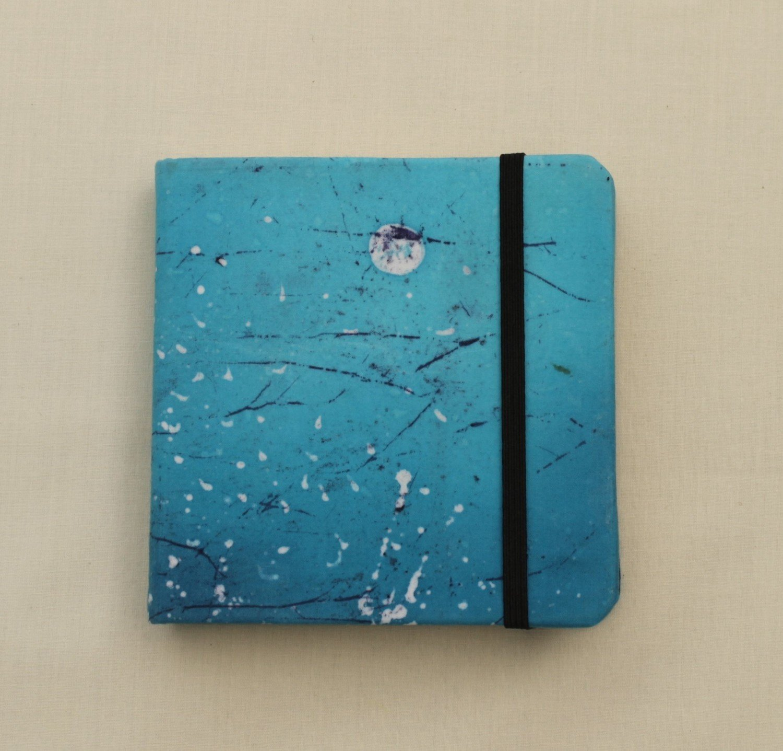Cuaderno de Bocetos / Sketchbook