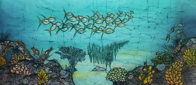 Fondo del mar 1