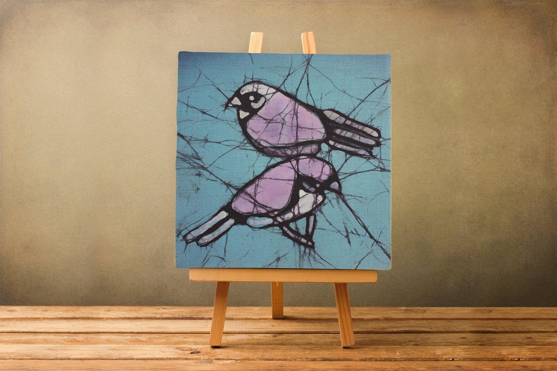 Pajaritos / Birdies